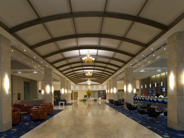 Zeynep Golf Resort - Lobby