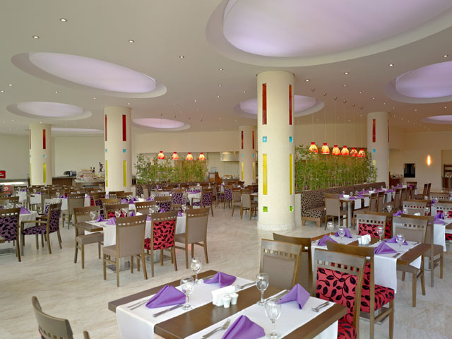 Zeynep Golf Resort - Restaurant