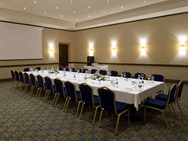 Zeynep Golf Resort - Meeting Room