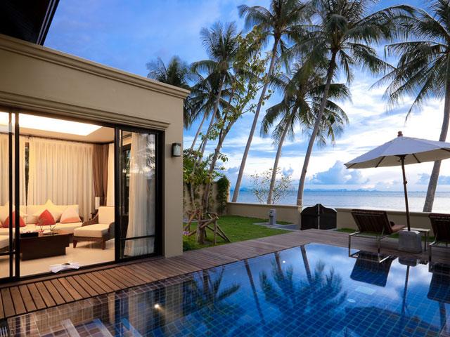 The Passage Samui Villas & Resort - Villa