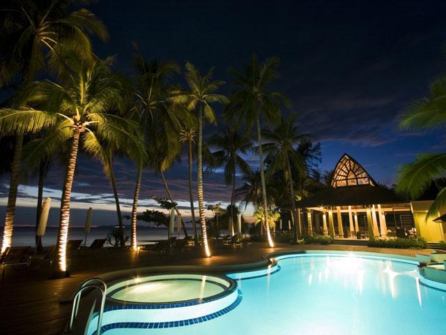The Passage Samui Villas & Resort - Exterior View