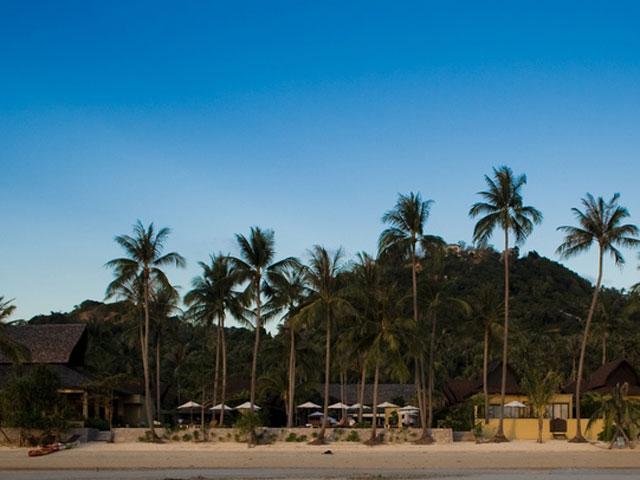 The Passage Samui Villas & Resort - Beach