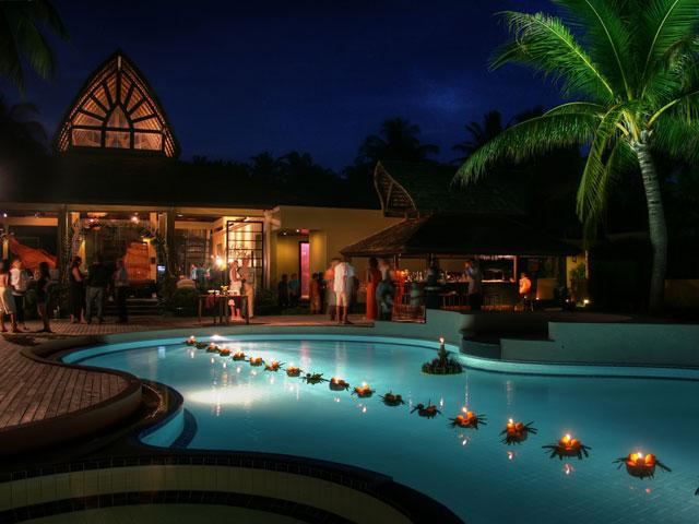 The Passage Samui Villas & Resort - Pool Bar