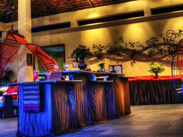 The Passage Samui Villas & Resort - Bar