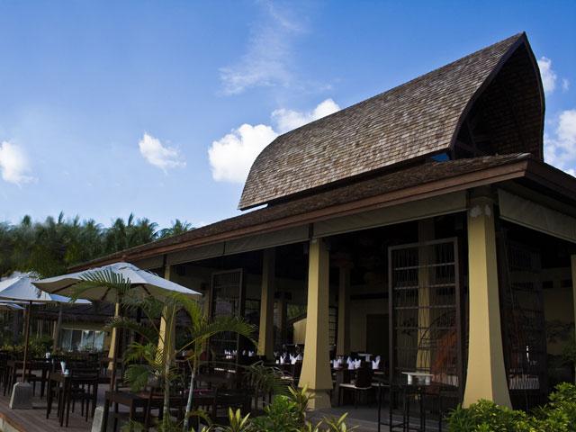 The Passage Samui Villas & Resort - Restaurant