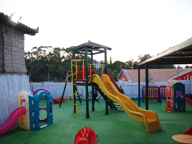 Zante Royal & Water park - Water Park Area