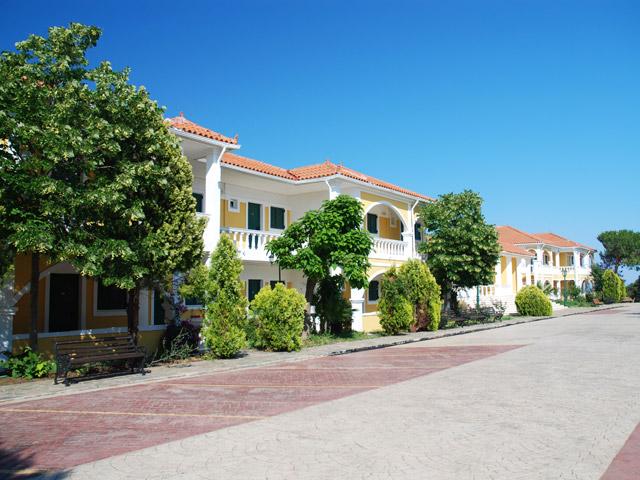 Zante Royal & Water park - Exterior View