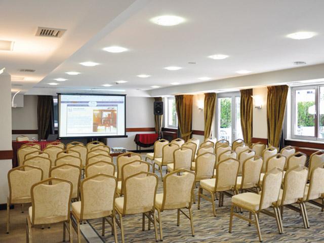 Hotel Midi Ankara - Conference Area