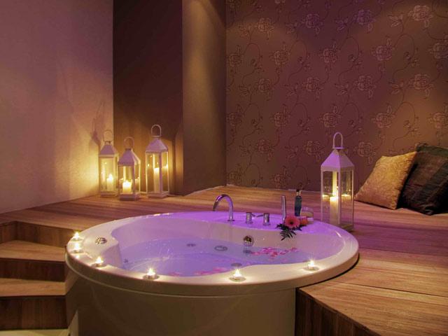 Elpida Resort & Spa - Spa