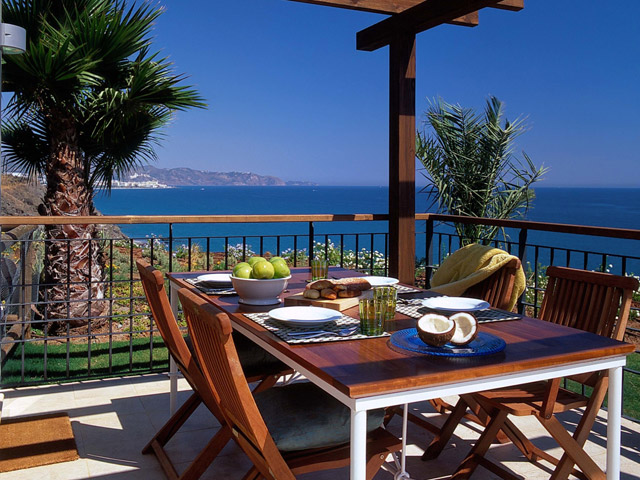 Fuerte Calaceite Deluxe Apartments - Balcony