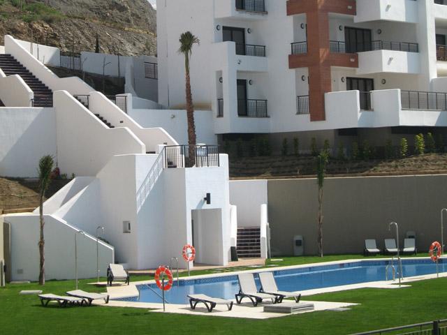 Fuerte Calaceite Deluxe Apartments - Exterior view