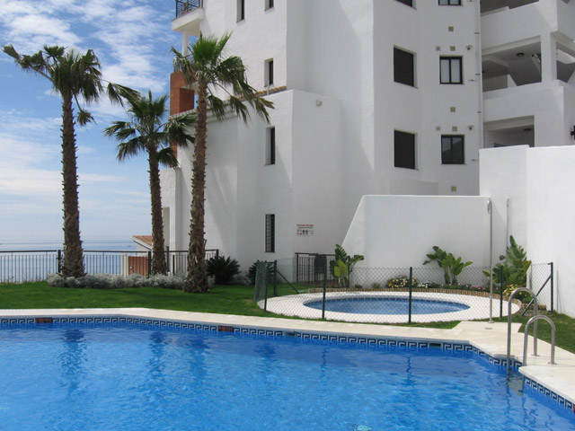 Fuerte Calaceite Deluxe Apartments - Pool