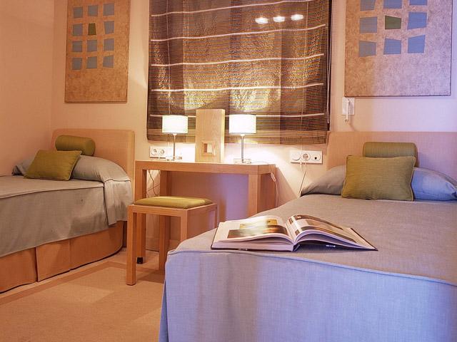 Fuerte Calaceite Deluxe Apartments - Bedroom