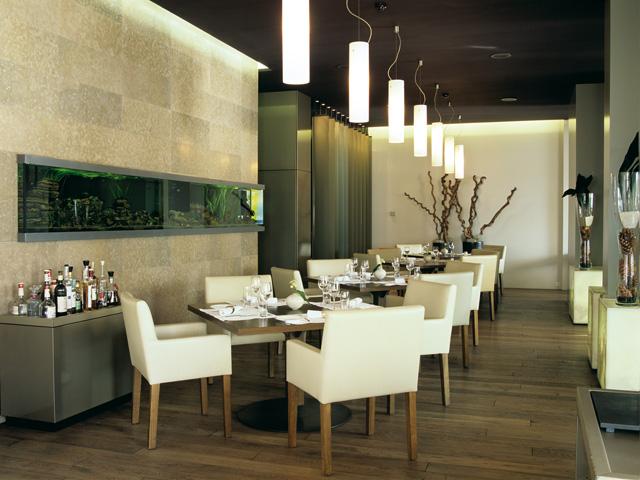 Palace Luzern - Restaurant