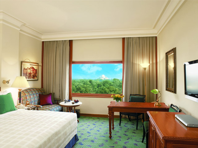 The Oberoi New Delhi - Room