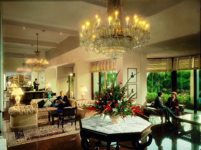 The Oberoi New Delhi - Lobby