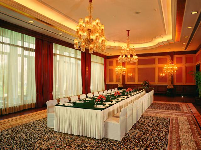 The Oberoi New Delhi - Meeting Room