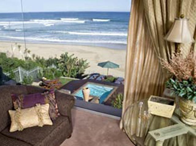 Xanadu Guest Villa - Presidential Suite