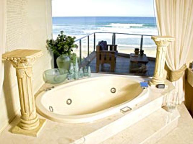 Xanadu Guest Villa - Presidential Suite Bathroom