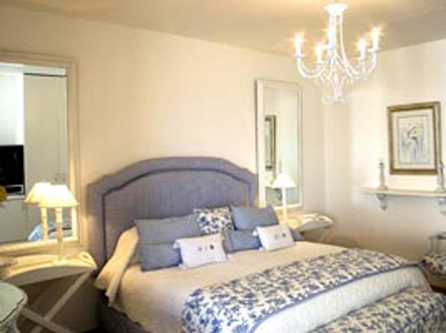 Xanadu Guest Villa - Dolphin Suite