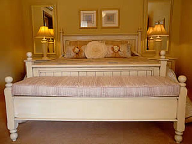 Xanadu Guest Villa - Starfish Suite