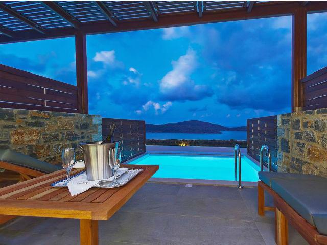 Elounda Royal Marmin Bay Boutique and Art Hotel -