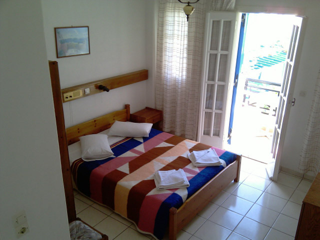 Levante Beach Hotel - Room