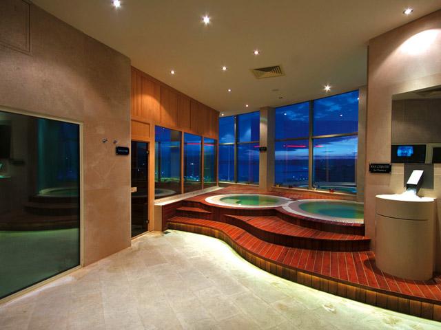 Eser Premium Hotel & Spa  -