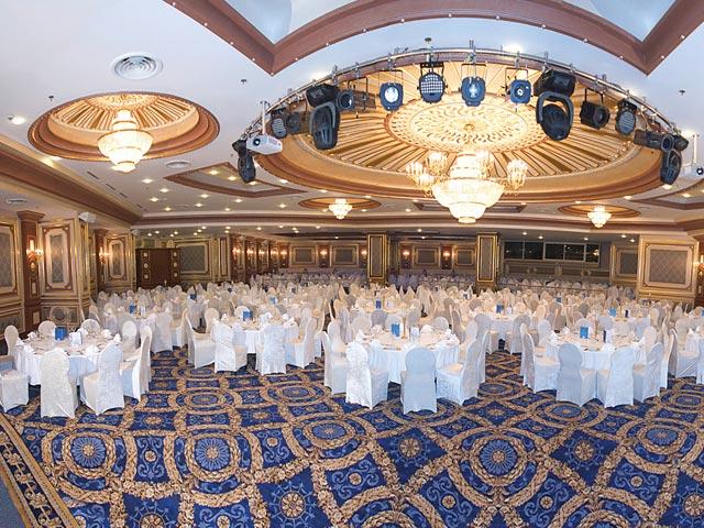 Eser Premium Hotel & Spa  - ballroom