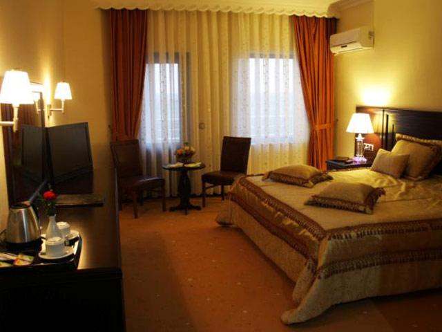 Eser Diamond Hotel & Convention Center - Room