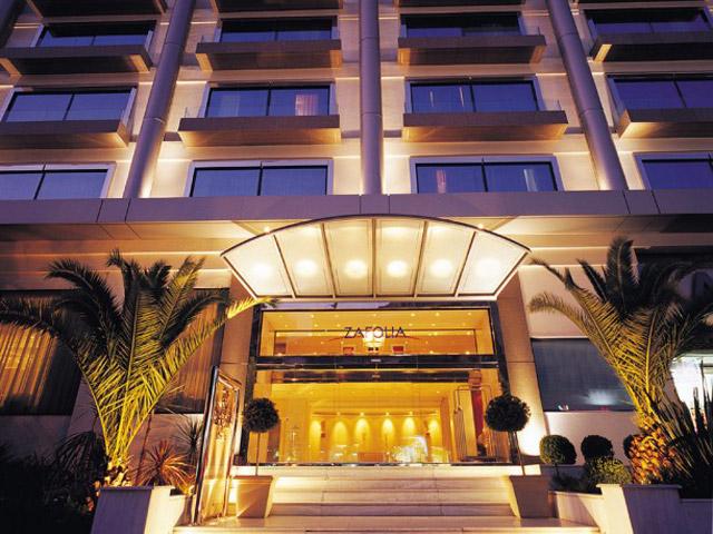 Zafolia Hotel -