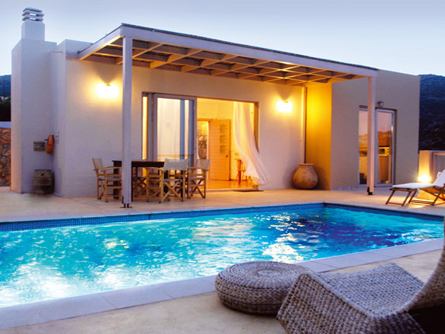Pleiades Luxurious Villas - Pleiades LuxuRious Villas
