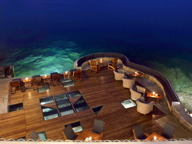 Elounda Peninsula All Suite Hotel - Serenes Bar