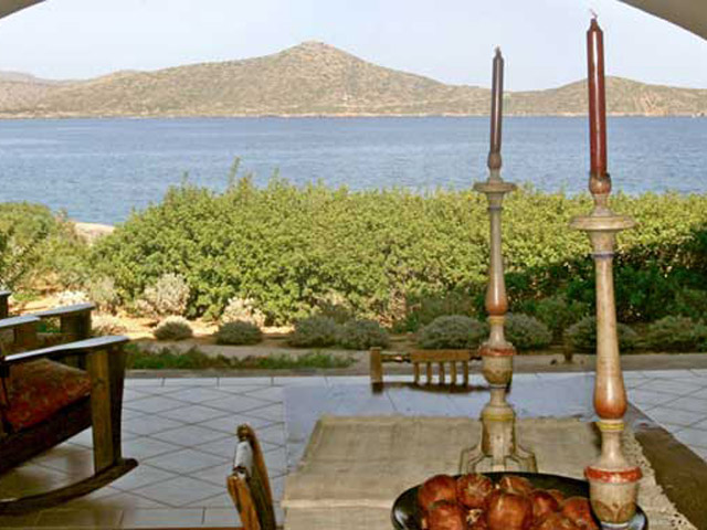 Elounda Peninsula All Suite Hotel - Peninsula Residence
