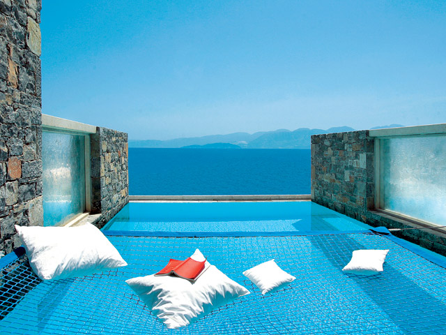 Elounda Peninsula All Suite Hotel - Presidential Suite