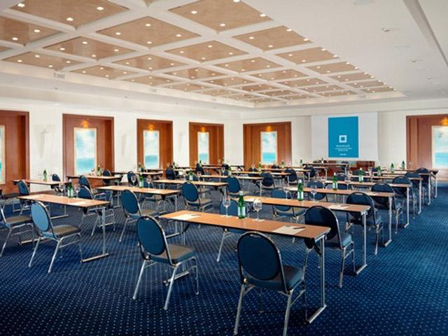 Blue Palace Resort & Spa - Spinalonga Conference Hall