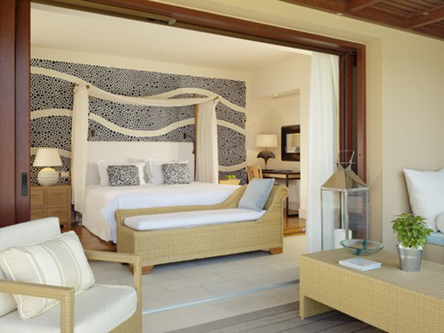 Blue Palace Resort & Spa - Island Luxutry Suites Sea View Private Heated Pool