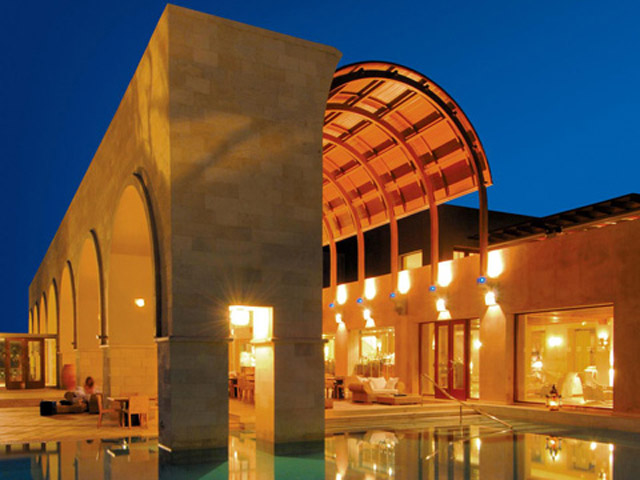 Blue Palace Resort & Spa - Exterior View