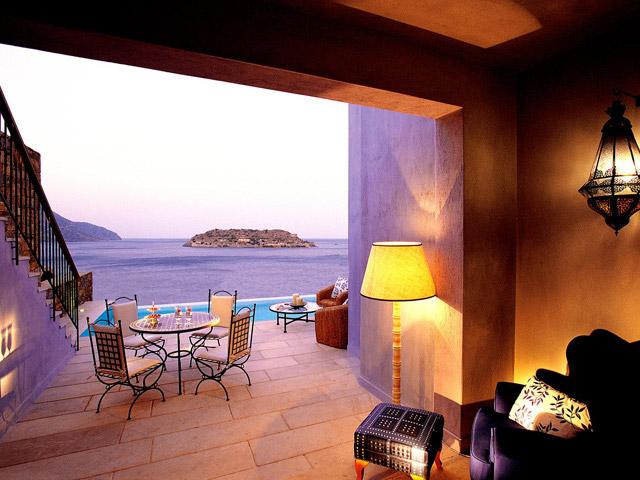 Blue Palace Resort & Spa - Villa Thalassa