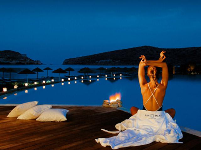 Blue Palace Resort & Spa - The Elounda Spa & Thalassotherapy