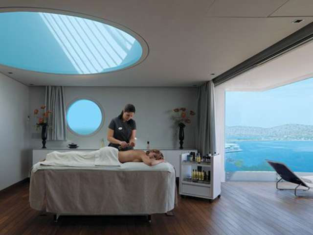 Elounda Beach Premium & Sports Club - Spa Suite