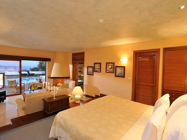 Elounda Beach Exclusive  & Platinum Club - Elounda Beach Exclusive Club  Island Villas Bedroom