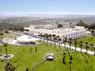 Kempinski giardino di costanza resort spa mazara del vallo - Giardino di costanza resort blu hotels ...